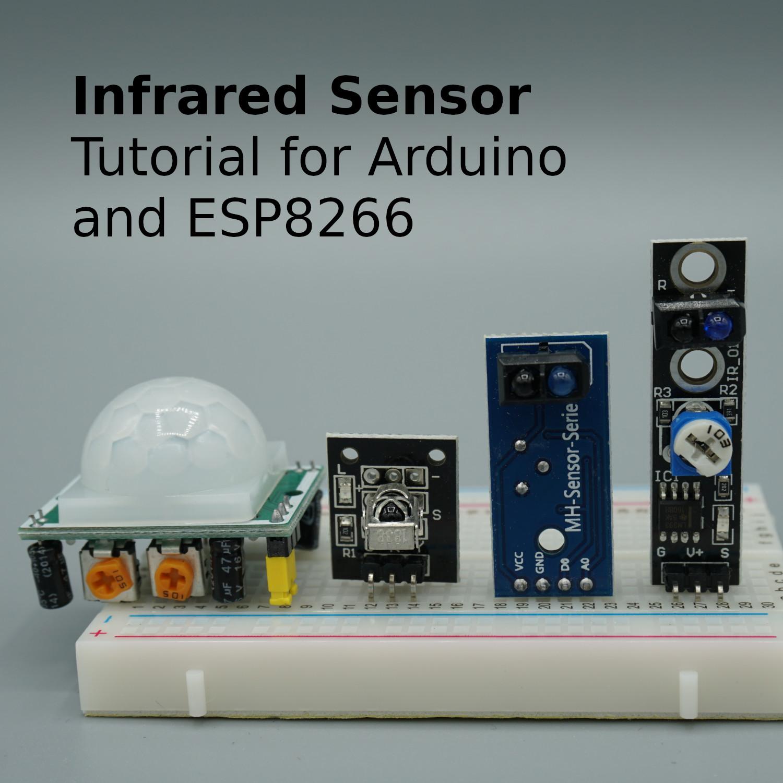 Infrared Sensor Thumbnail
