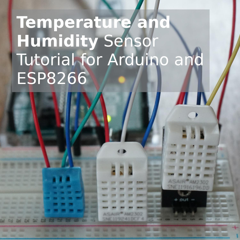 Temperature Humidity Sensor Thumbnail