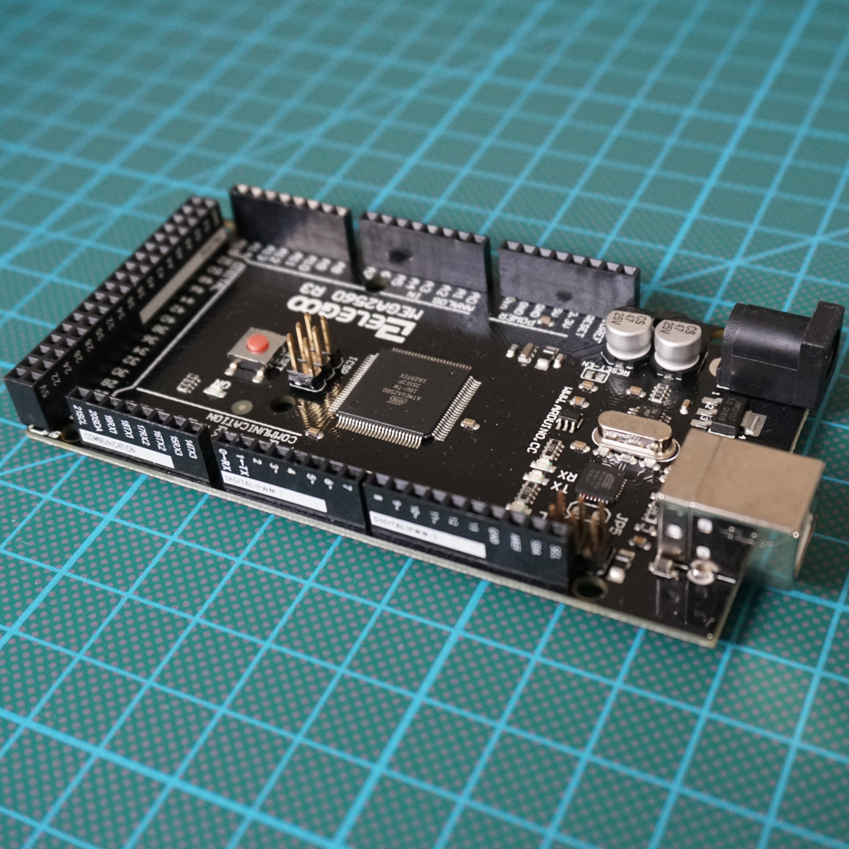 Arduino Mega Thumbnail