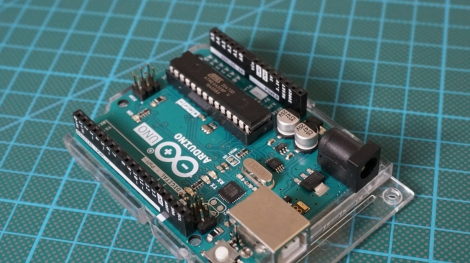 Arduino Uno Thumbnail