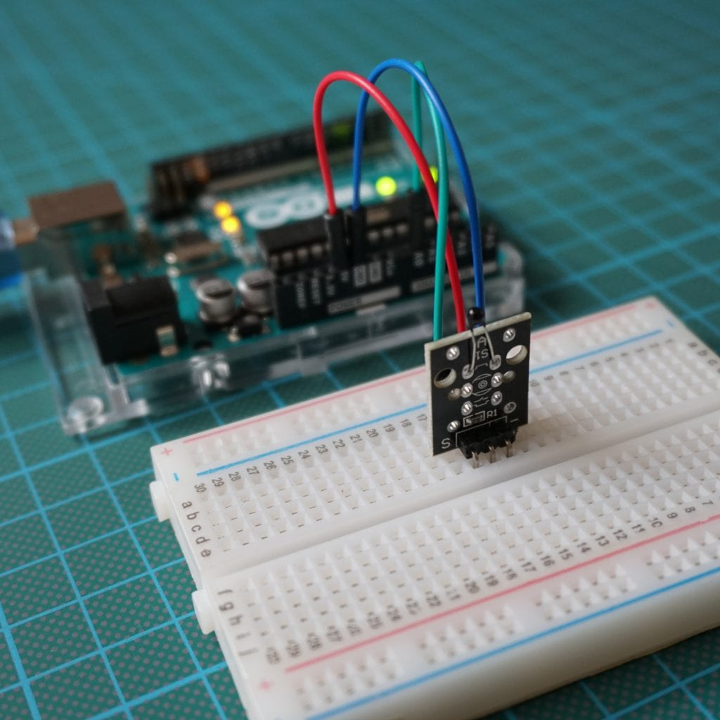 Thermistor Module