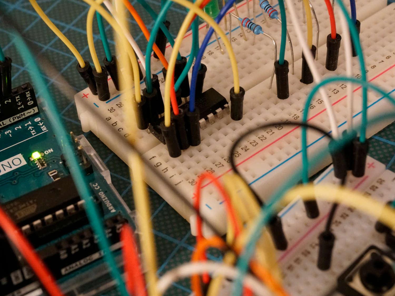 Shift Register Thumbnail