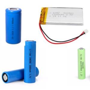 Battery Thumbnail