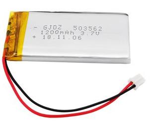 LiPo Battery
