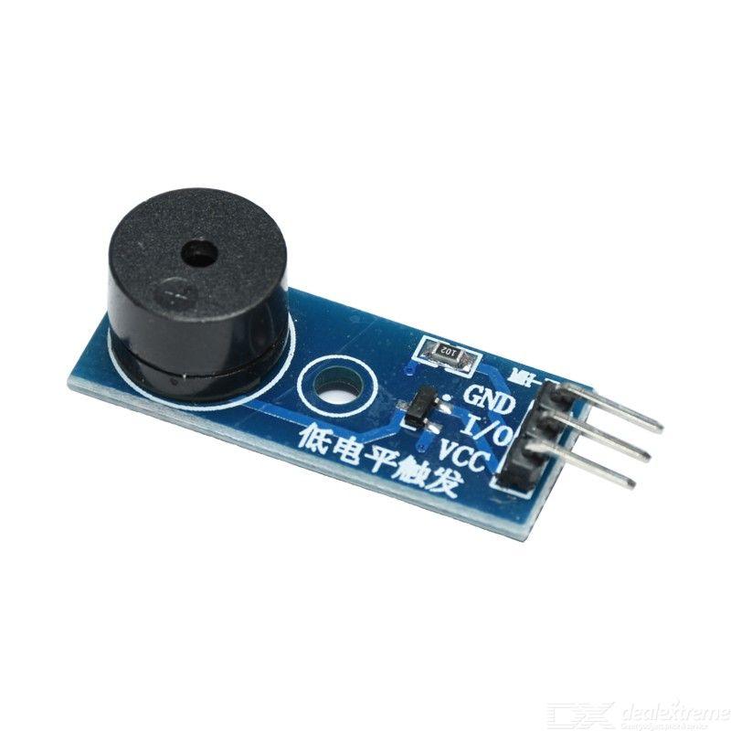 Picture Buzzer Module