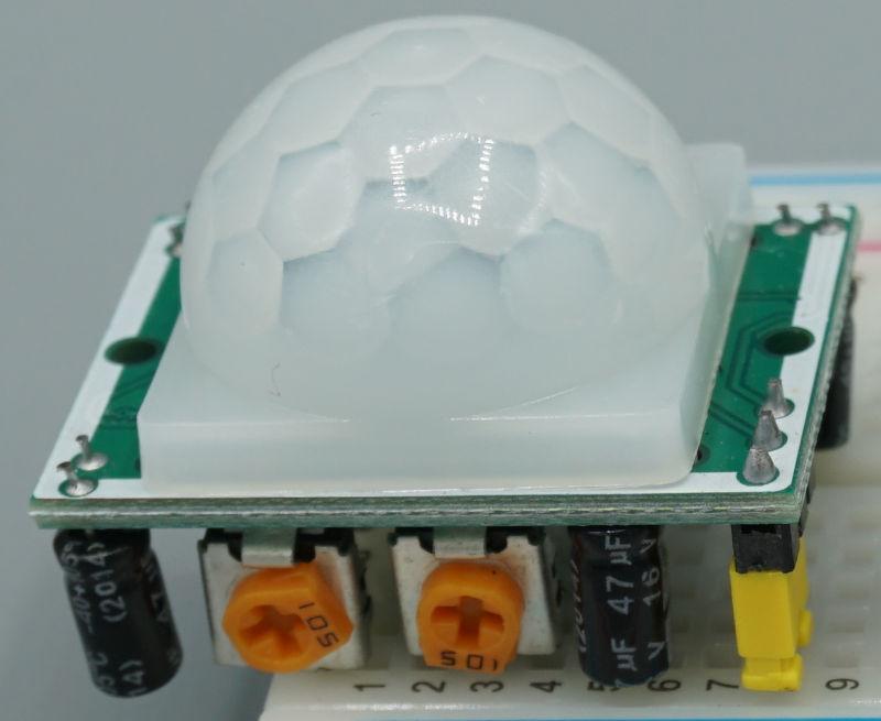 HC-SR501 Thumbnail